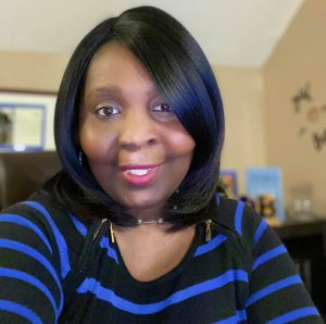 Patricia Timmons OEZ Charter President